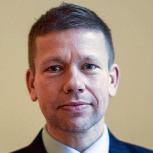 Christian Zinglerson