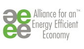 Alliance for an Energy Efficient Economy (AEEE) Logo