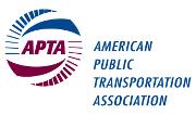 American Public Transportation Association (APTA) Logo