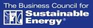 Business Council for Sustainable Energy  Logo