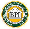 Building Performance Institute (BPI) Logo