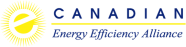 Canadian Energy Efficiency Alliance Logo