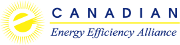 Canadian Energy Efficiency Alliance (CEEA) Logo