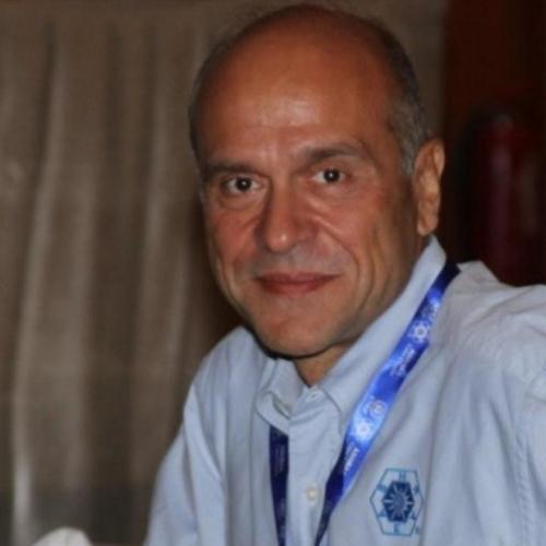 Constantinos Balaras
