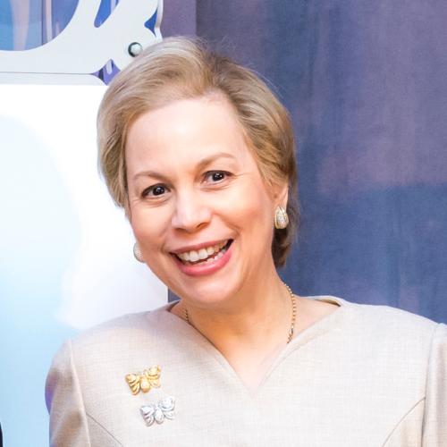 Princess Lalla Joumala Alaoui