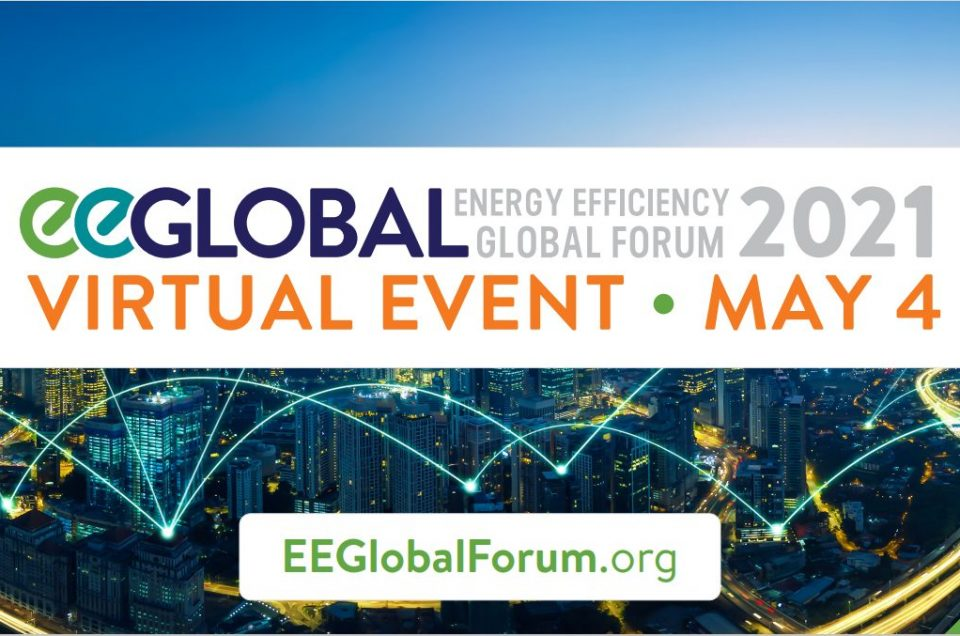 EE Global Forum Is Days Away. Here's Why You Shouldn't Miss Out.
