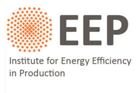 Institute for Energy Efficiency in Production Logo