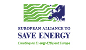 European Alliance to Save Energy (EU-ASE) Logo