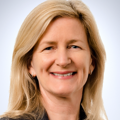Kathleen Gaffney
