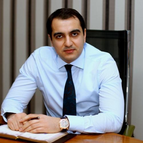 Hayk Harutyunyan