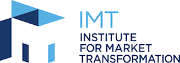 Institute for Market Transformation (IMT) Logo