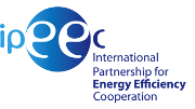 International Partnership for Energy Efficiency Cooperation (IPEEC) Logo