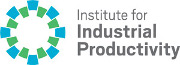Institute for Industrial Productivity (IIP) Logo