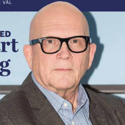 Lennart Olving