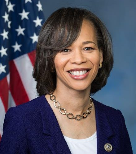 Representative Lisa Blunt Rochester
