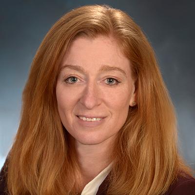 Melissa Lavinson