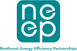 Northeast Energy Efficiency Partnership (NEEP) Logo