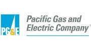 PG&E Company Logo