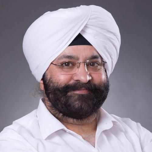 Bhawanjeet Singh