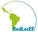 Latin American and The Caribbean Network for Energy Efficiency (RedLacEE) Logo