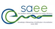The Southern African Association for Energy Efficiency Logo