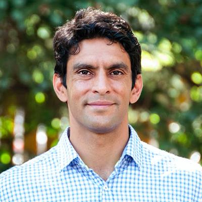 Rushad Nanavatty
