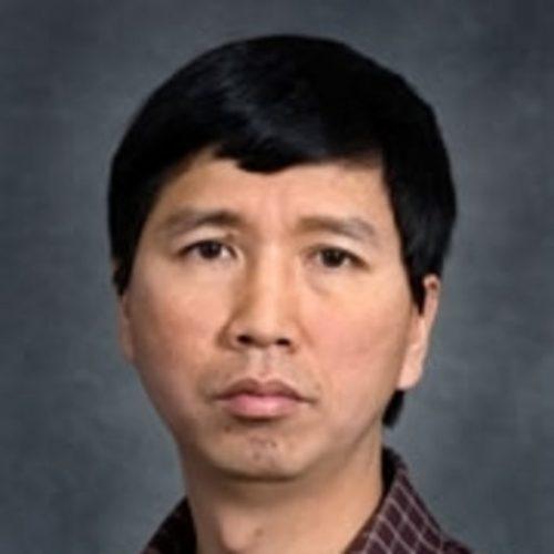 Dr. Tianzhen Hong