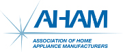 Association of Home Appliance Manufacturers (AHAM) Logo
