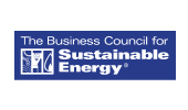 The Business Council for Sustainable Energy Logo
