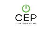 Clean Energy Project Logo