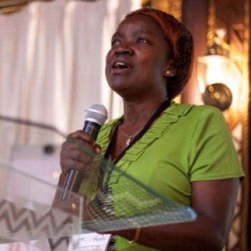 Faith Wandera-Odongo