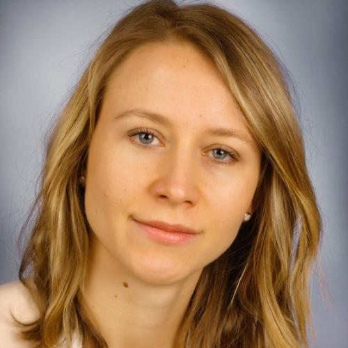 Janina Stork