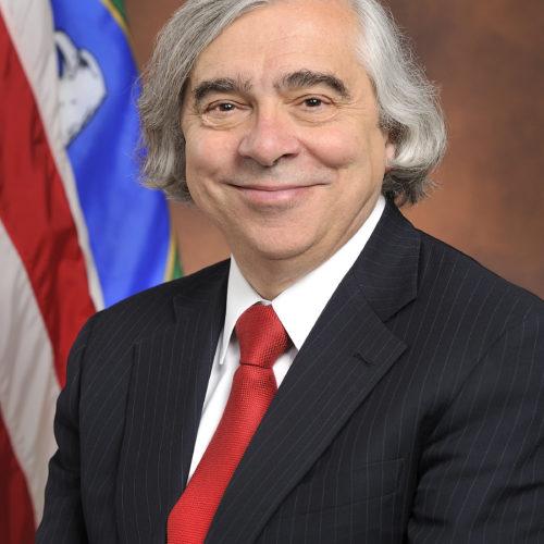 Dr. Ernest Moniz