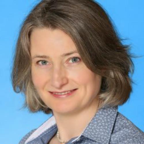 Rebecca Minch