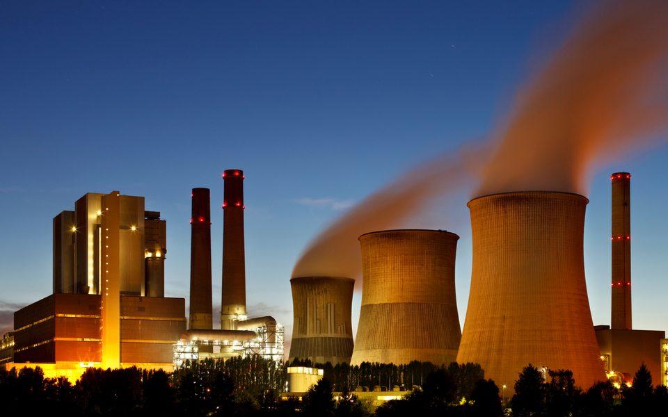 Debunking Three Myths On Decarbonization