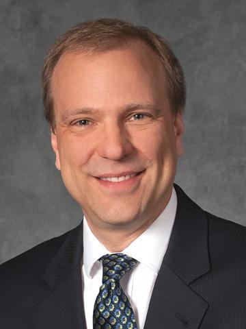 Andrew McAllister