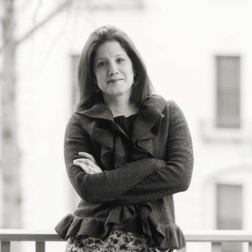 Christine Egan