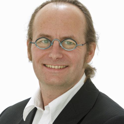 MEP Claude Turmes