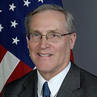 Dr. Robert Ichord