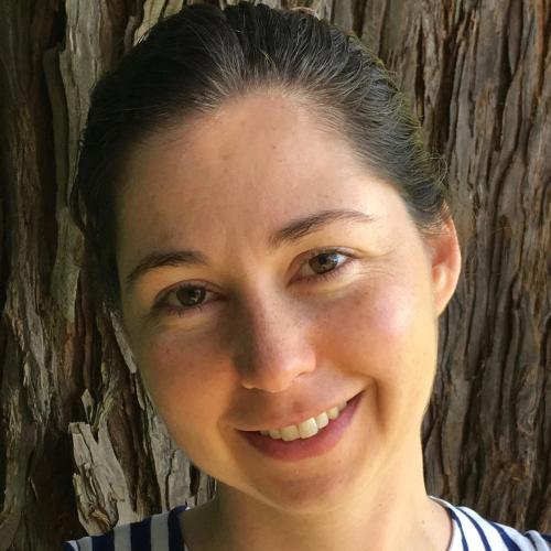 Dr. Gabrielle Dreyfus