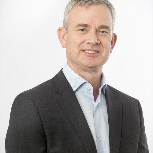 Steve MacDonald