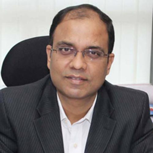 Sanjeev Jaiswal