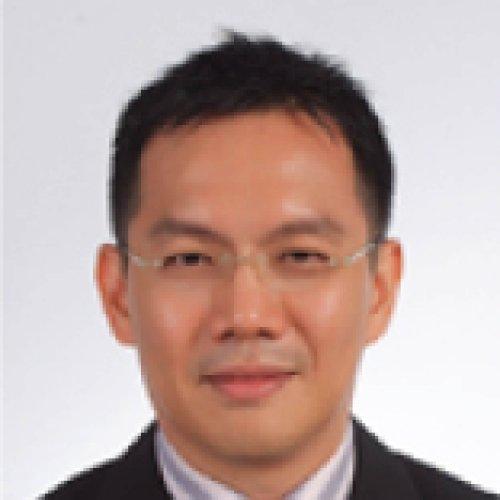 Jonathan Goh