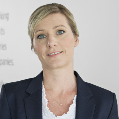 Ingrid Reumert