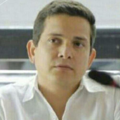 Irvin Perez Muñoz