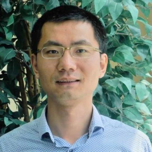 Dr. Liu Yang