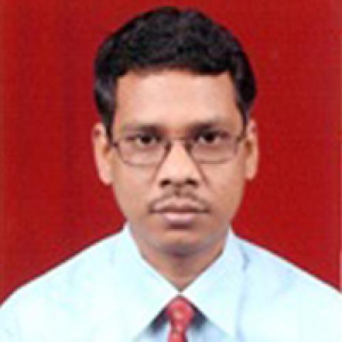 Soumya Prasad Garnaik